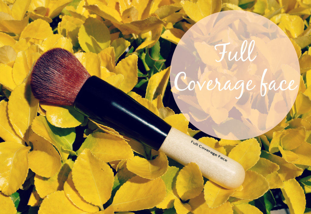 Full Coverage brush de Bobbi Brown