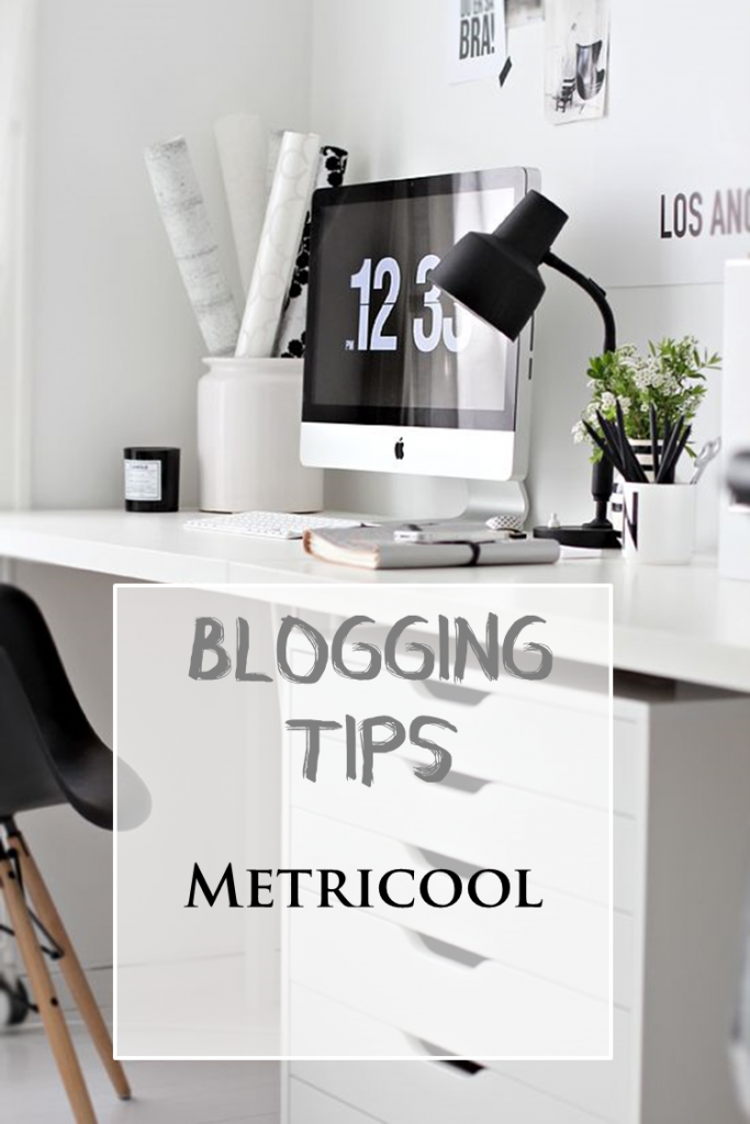 Blogging tips | Metricool II