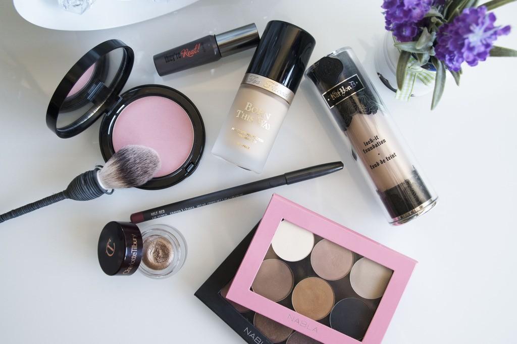 Favoritos de Otoño | Makeup