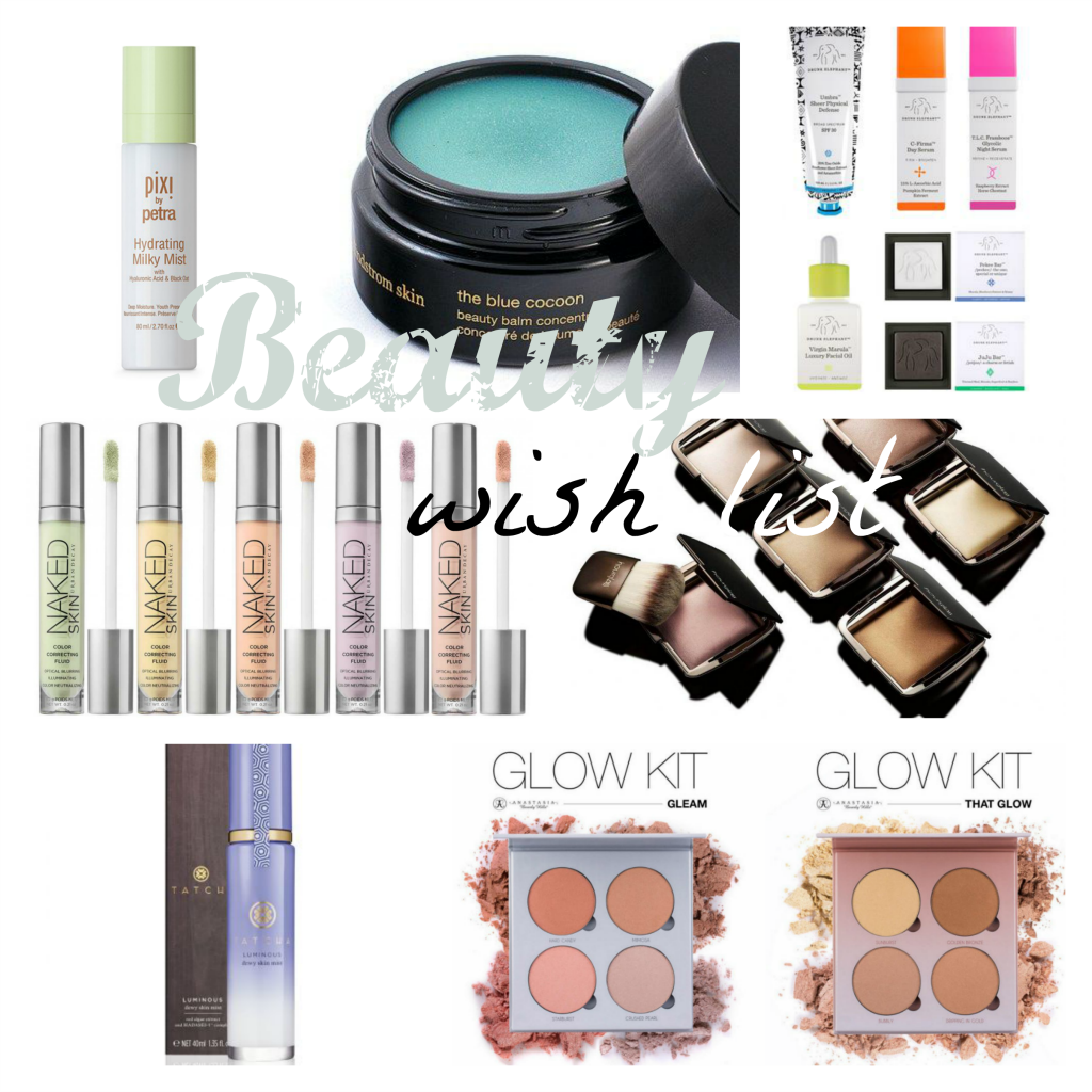 Beauty Wish List III