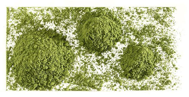 Las propiedades del té Matcha