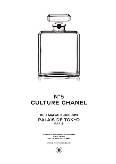 Nº 5 Culture Chanel
