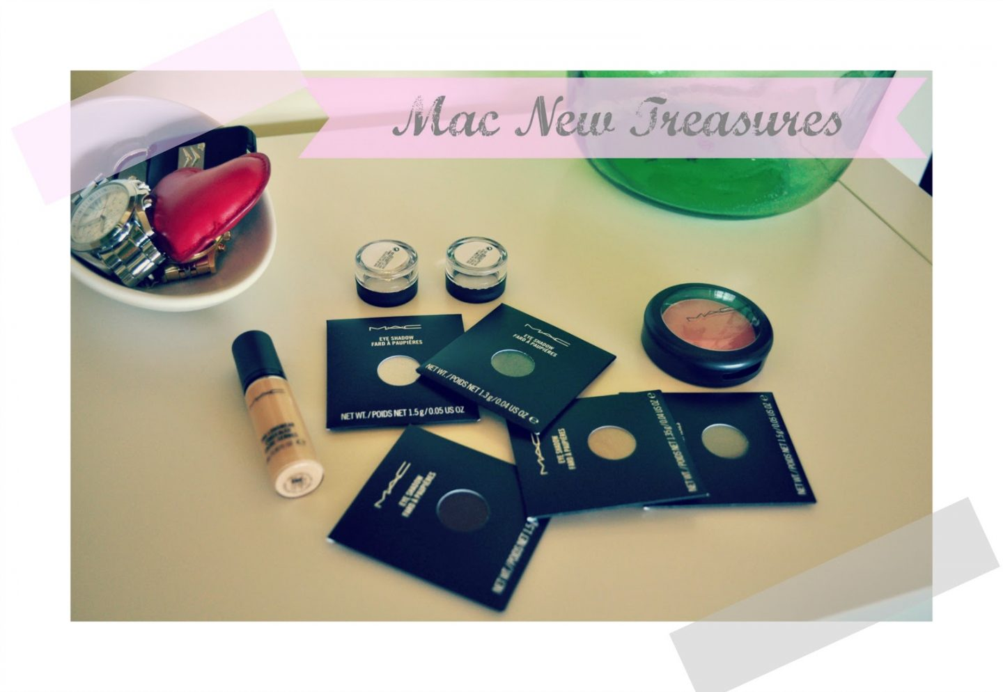 MAC New In!
