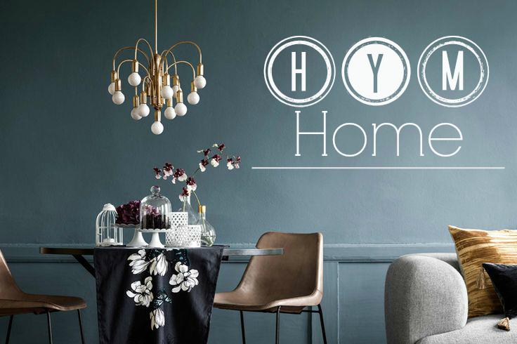 H.Y.M Home