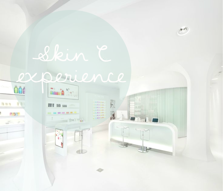 Skin C experience