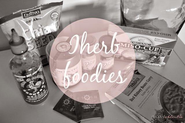 Iherb Foodies