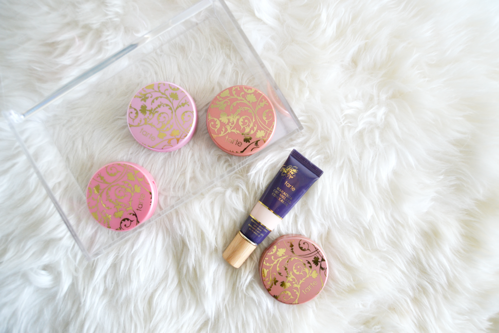 Beauty Current Obsession: Tarte Cosmetics