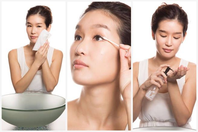 Rutina facial Asiática I