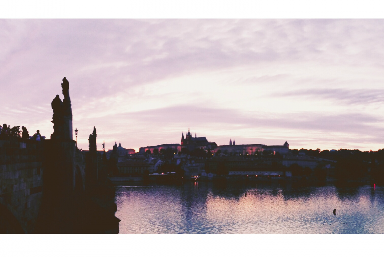 Postcards from Praga