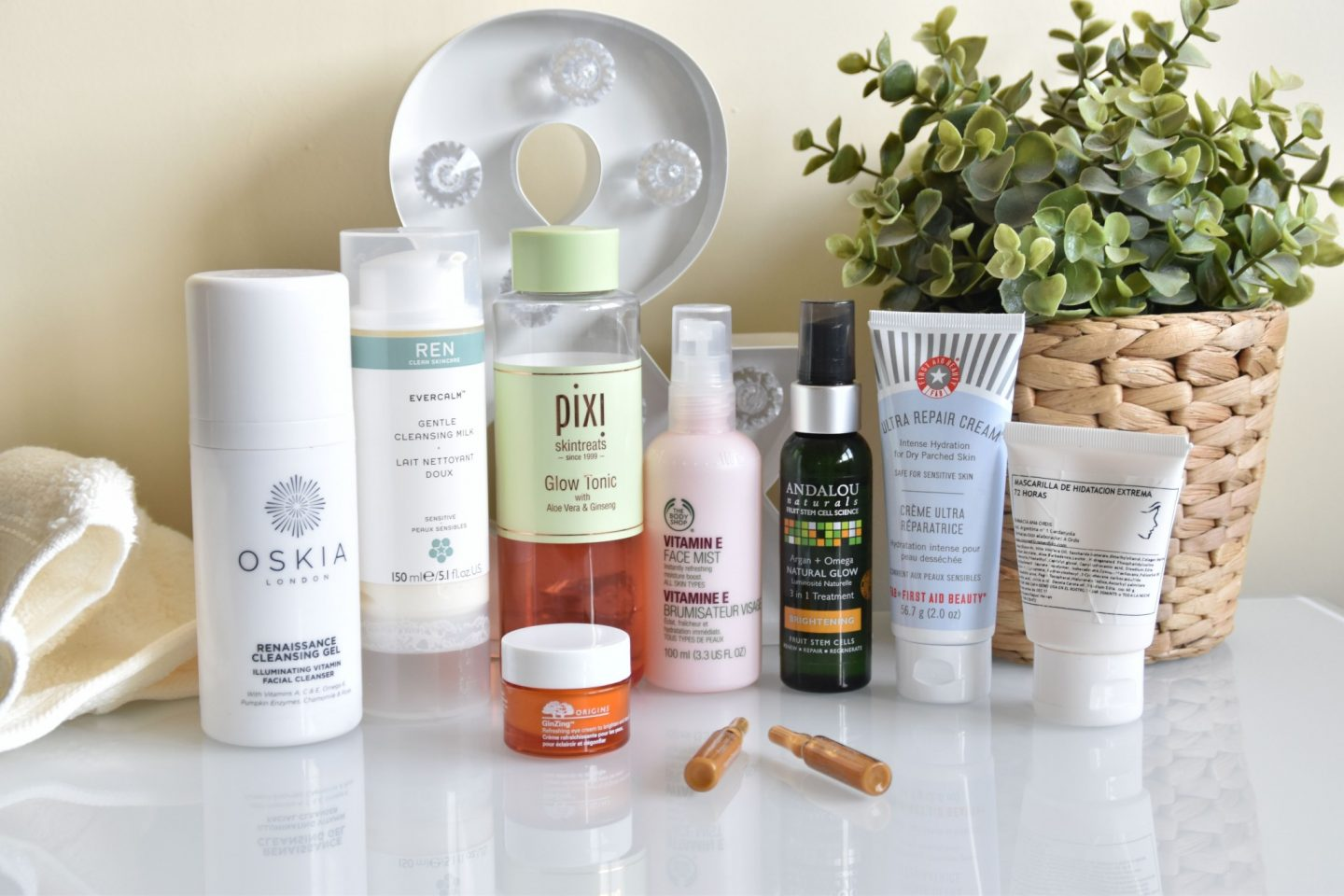 The best of 2015| Skincare
