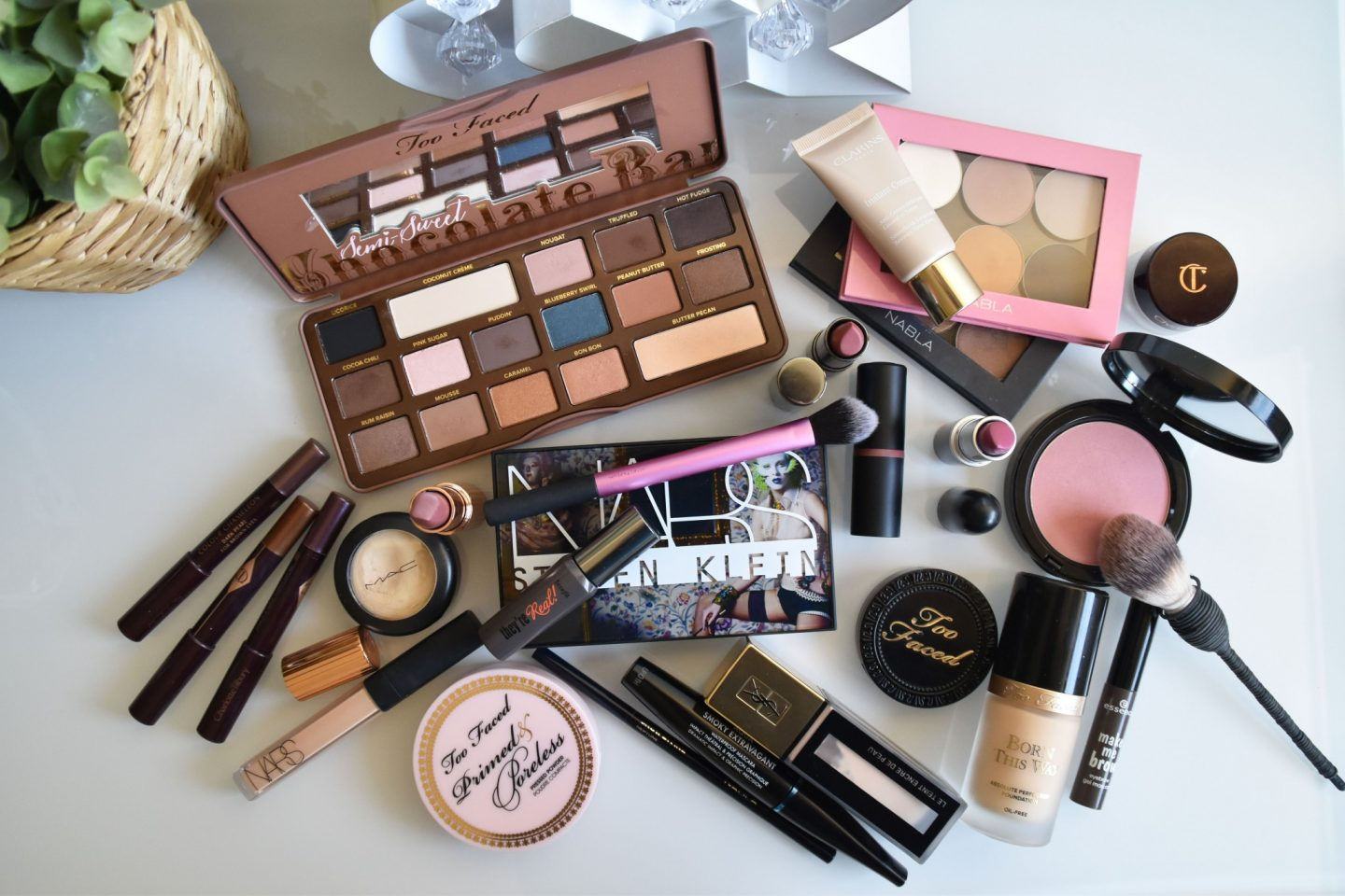 The best of 2015| Maquillaje