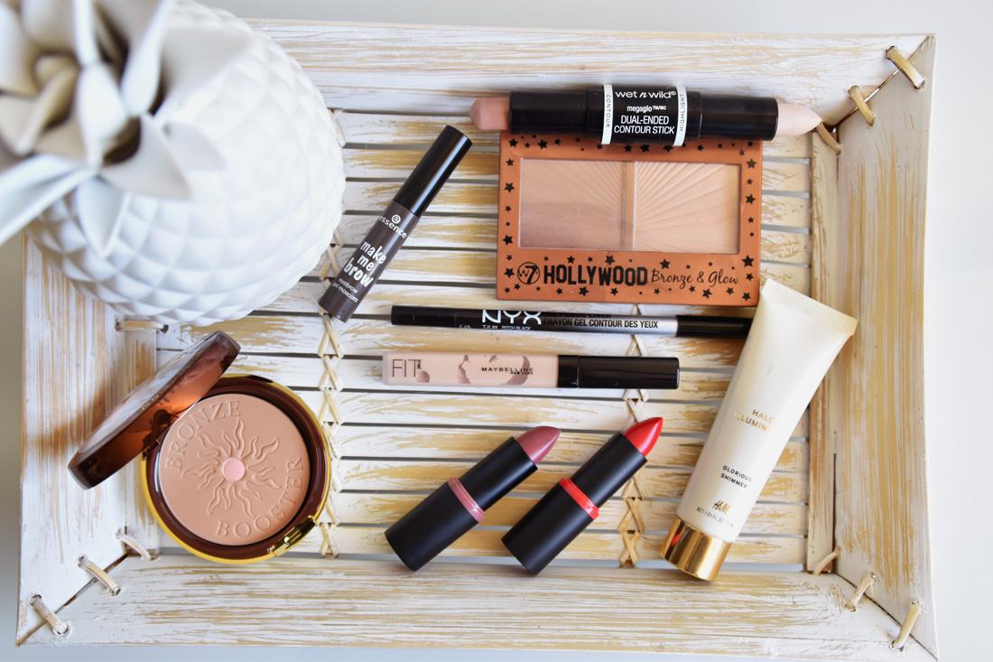 Maquillaje Low Cost | Mis recomendaciones