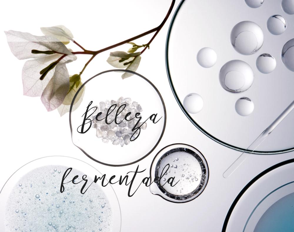 Belleza fermentada
