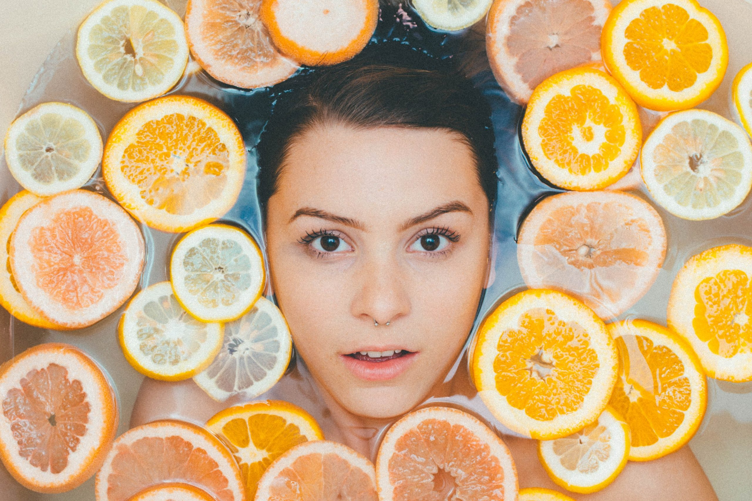 Q A Vitamina C Madlyeklectic
