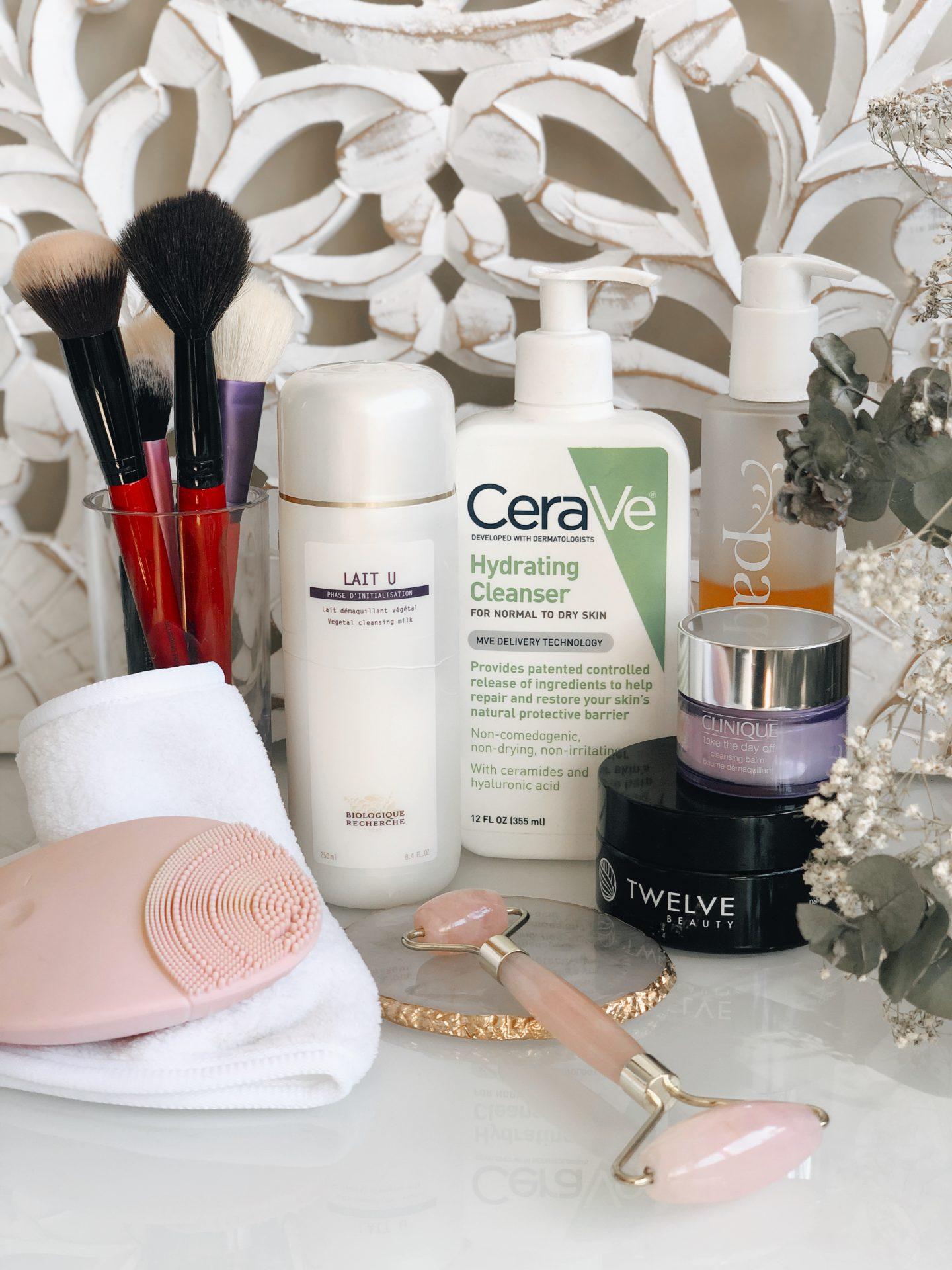 Q&A Limpieza facial